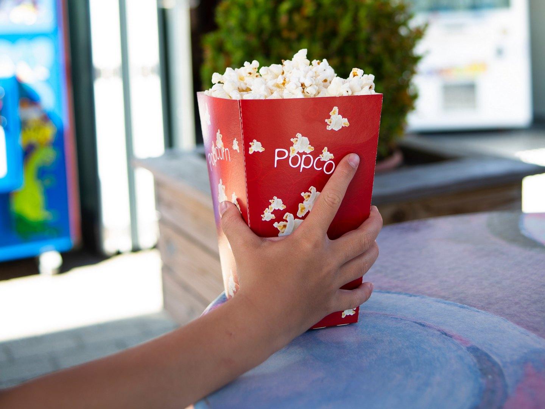 fol-gourmet-popcorn Franchise Erfahrungen