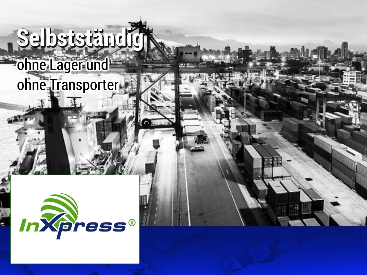 inXpress Franchise Main
