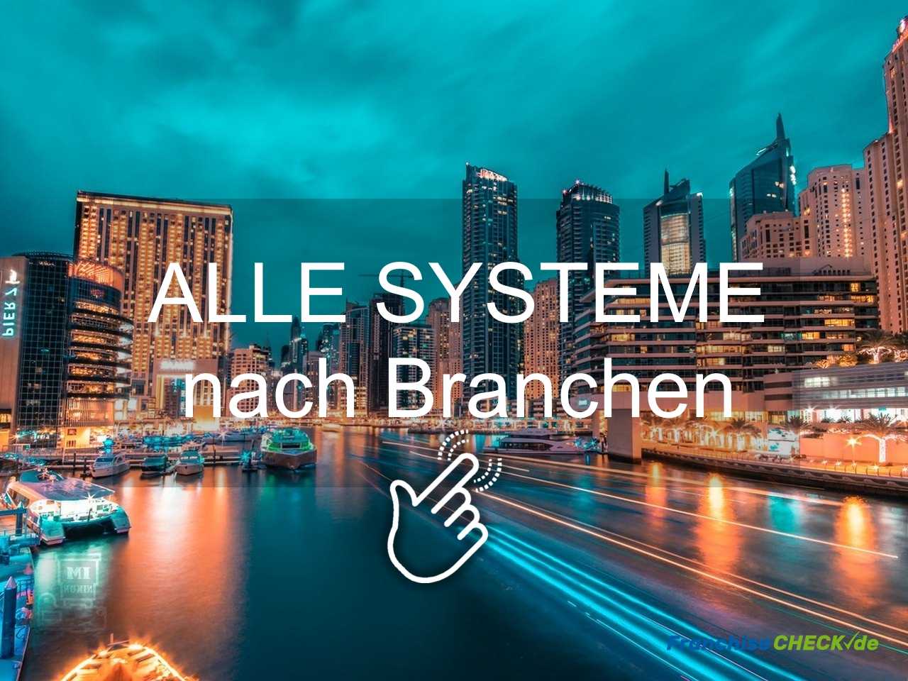 Franchise Systeme