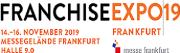 Linde Gas & More auf der FRANCHISEEXPO 2019 in Frankfurt