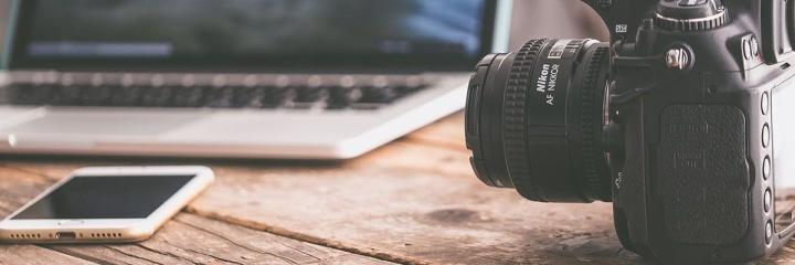 Video, Foto & Elektronik