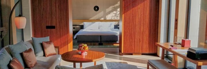 Tourismus & Hotellerie