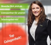 Rücken College: Standortleitung für Musterstudio und Schulungszentrum in Gröbenzell bei München gesucht!