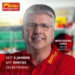 Seit 5 Jahren Rentas Langenfeld