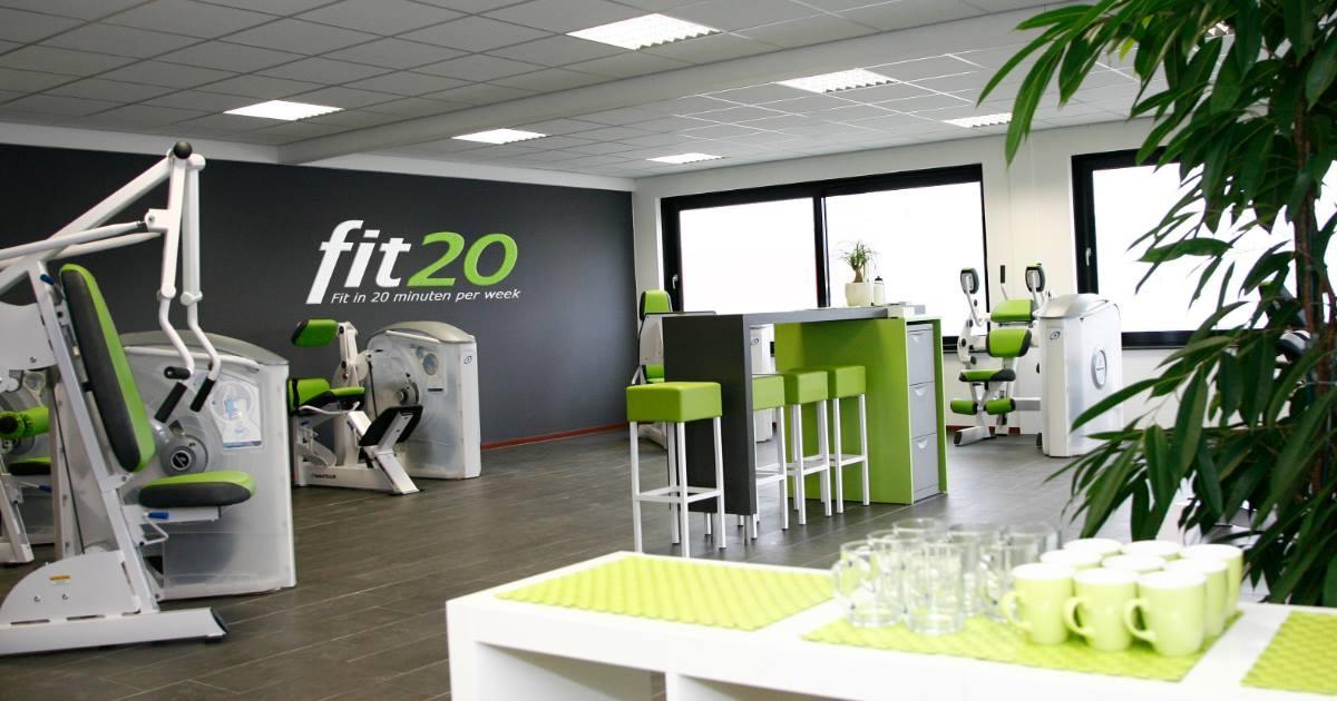 fit20: Wie muss eine fit20-Studio Location aussehen?
