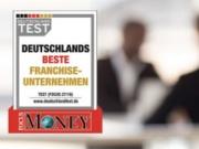 """PROMEDICA PLUS: """"Deutschlands bestes Franchise-Unternehmen"""""""