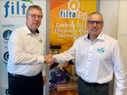 FiltaFry: Neue Franchisepower in Deutschland, Österreich und Estland