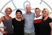 Erfolgreich in der Schweiz: Mrs.Sporty expandiert mit neuen Franchise-Partnern in den Kantonen Aargau, Schwyz und St. Gallen