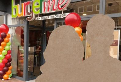 burgerme im TOP 100 Gastro-Ranking: