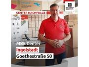 MBE Center Ingolstadt mit neuem Franchisepartner