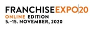 FRANCHISE EXPO20 | Online Edition