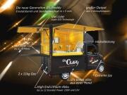 Der Club stellt vor | O's Freddy die mobile Gourmetstation