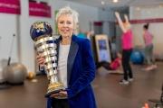 """Mrs.Sporty: """"Beste Franchise-Nehmerin der Welt"""" - Titel geht an Powerfrau aus der Fitnessbranche"""