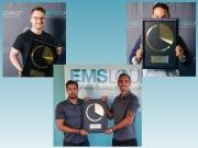 EMS-Lounge: Erfolgreichste Lizenzpartner 2020
