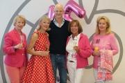 Von Berlin Charlottenburg zum Marktführer: Erster Mrs.Sporty Club wird 15 Jahre