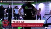 YoungGo: Bekannt aus Welt der Wunder