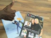 "Bodystreet: Kundenmagazin ""Effects"" jetzt auch in GB, USA und Tansania"