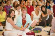 Hatha Yoga - Asana, Pranayama und mehr und Yoga Vidya