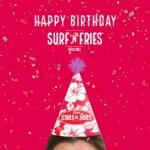 Surf'n'Fries feiert Geburtstag