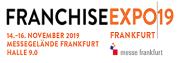14.11.2019 - 16.11.2019 FRANCHISEEXPO