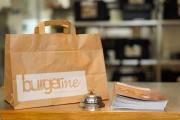 burgerme: Sicherheit für alle durch kontaktlose Lieferung