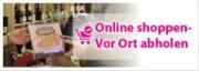 Barrique: Online shoppen und im Laden abholen