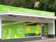 Neue Storebox in Hamm