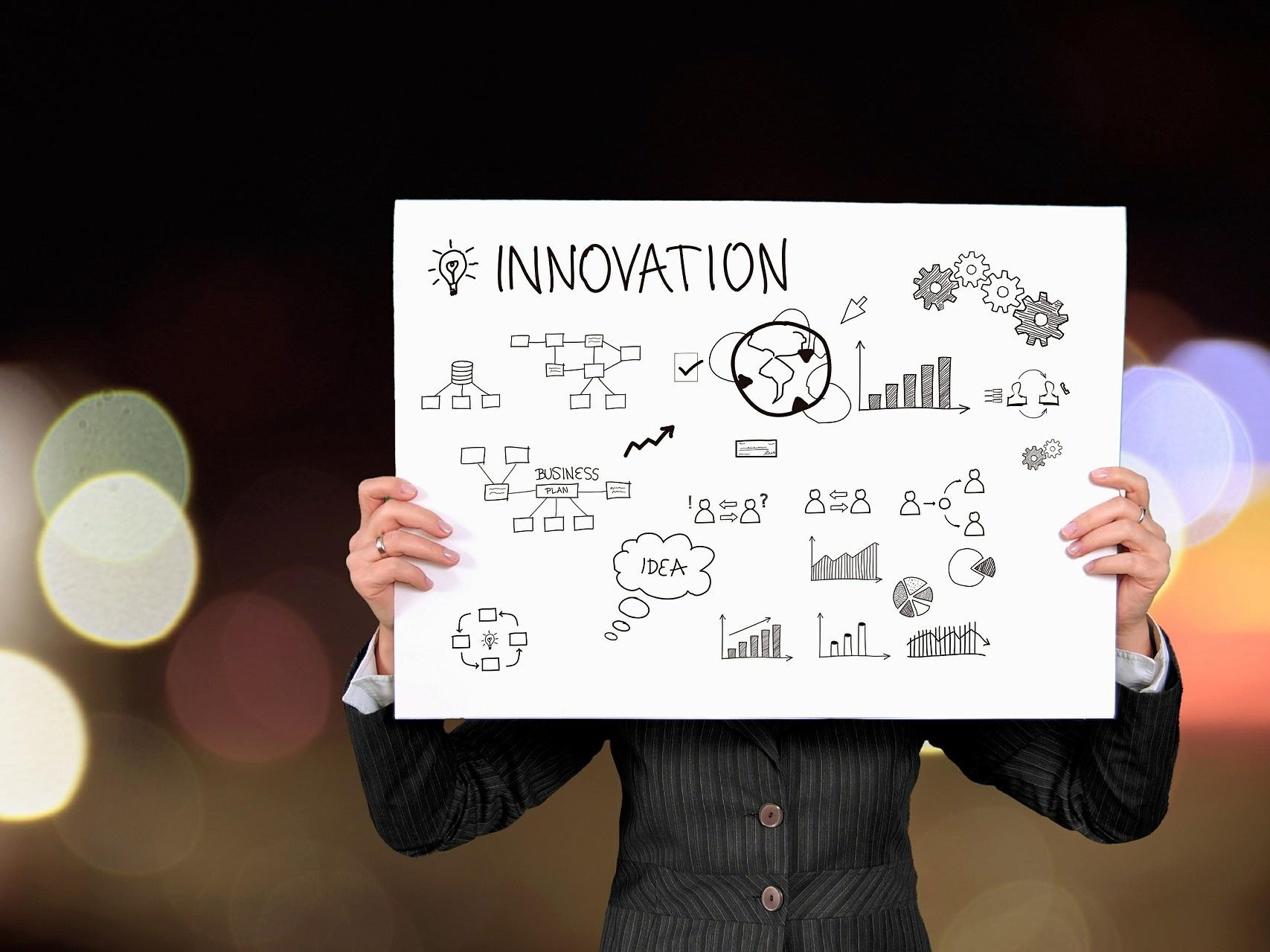 4A+B Consulting – Innovative Ideen sind notwendig
