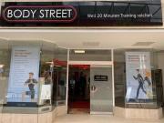 Bodystreet Neueröffnung in Jülich