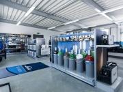 Linde Gas & More: Aktuell vakante Standorte zur Eröffnung Ihres Fachhandels