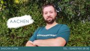 Gartenzauberwerk: Neue Geschäftsstelle in Aachen