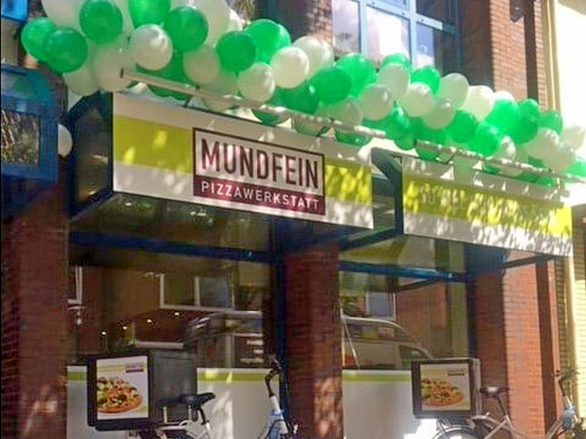MUNDFEIN: Neues Team in Ahrensburg
