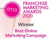 InXpress: Gewinner des Franchise Marketing Awards