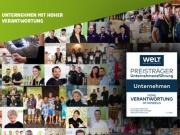 fitbox erhält Auszeichnung für verantwortungsvolle Unternehmensführung