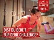 Challenge Yourself – Das Zuhause des Bootcamp Trainings für Frauen