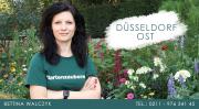 Gartenzauberwerk: Neue Geschäftsstelle in Düsseldorf-Ost