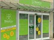 Storebox eröffnet 125. Standort