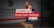 DREAM BODY CHALLENGE