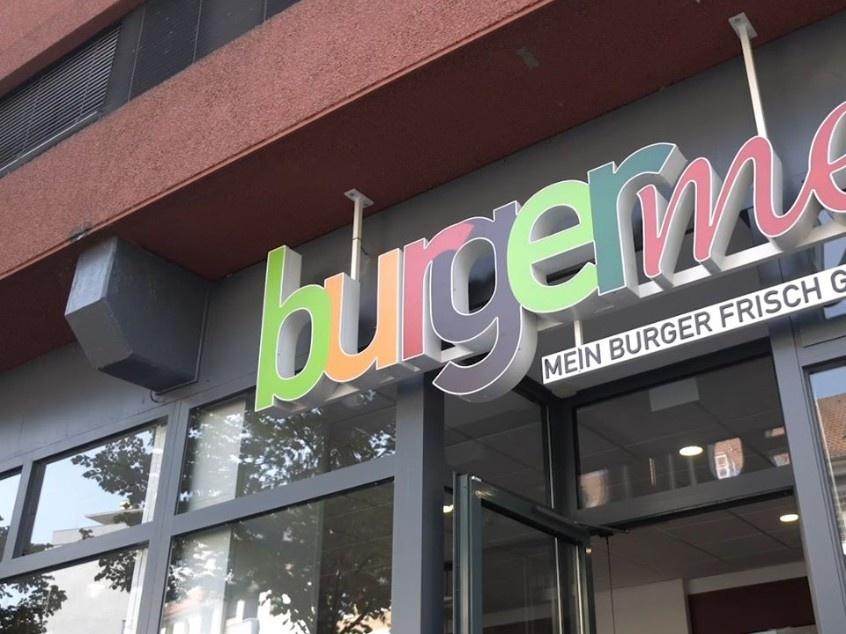 burgerme: Zwei neue Stores!