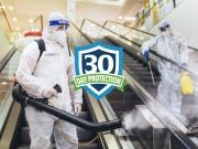 FiltaFry startet Kooperation mit Zoono und ergänzt seine Hygieneservices um die chemiefreie Flächendesinfektion mit 30-Tage-Schutz