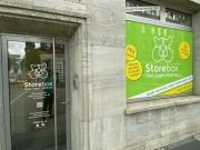 Neue Storebox in Wiesbaden
