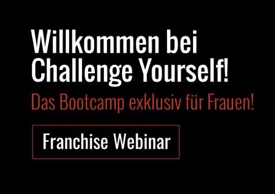 Challenge Yourself: Neues Webinar!