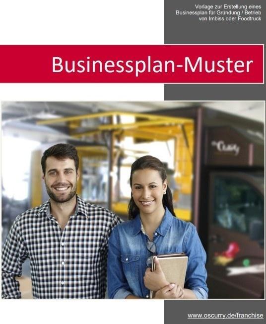 Imbiss Businessplan vom Experten