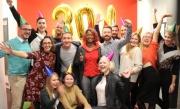 Bodystreet feierte die Eröffnung des 300. Bodystreet-Studios