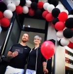 Bodystreet Neueröffnung in Krefeld