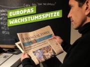 Financial Times zählt fitbox zu den wachstumsstärksten Unternehmen in ganz Europa