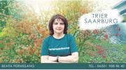 """Gartenzauberwerk Trier über das Konzept: """"Ich würde es wieder tun!"""""""